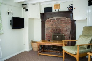 wheelchair accessible cottages