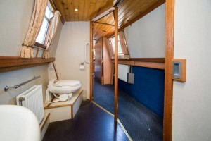 wheelchair accessible cottages shropshire canal
